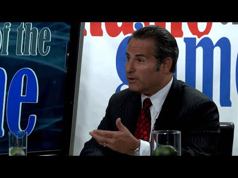 Steve Savant's Money, The Name of the Game -- Managing Risk