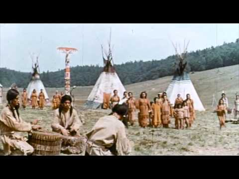 "Karl May: ""Last of the Renegades"" - Trailer (""Winnetou II"", 1964)"