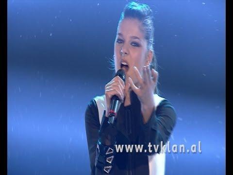 Arilena - X Factor Albania 2 - Live Show