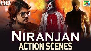 Nirajan Wadayarr - Best Action Scenes | Ganga Ki Kasam | Jalsa | HD