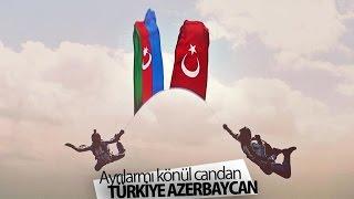 Serhat Durmus — Türküm [#AZTR ★☽ℂ✸ Army Military Forces] ʜᴅ