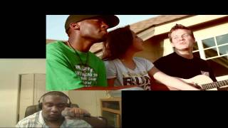 Nicki Minaj - Super Bass (Tyler Ward & Crew) Beatbox Cover