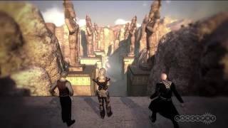 The Secret World - GameSpot Exclusive: World & Setting (PC)