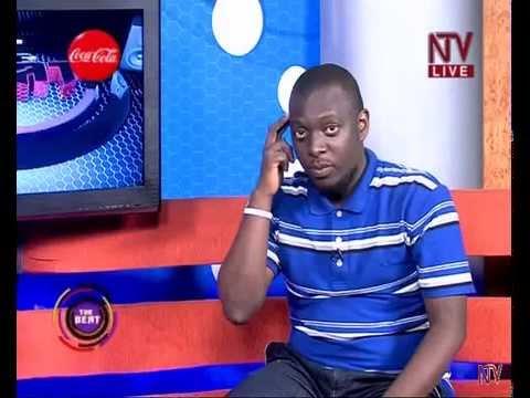 NTV the Beat: Douglas interviews Kasuku (Part 2)
