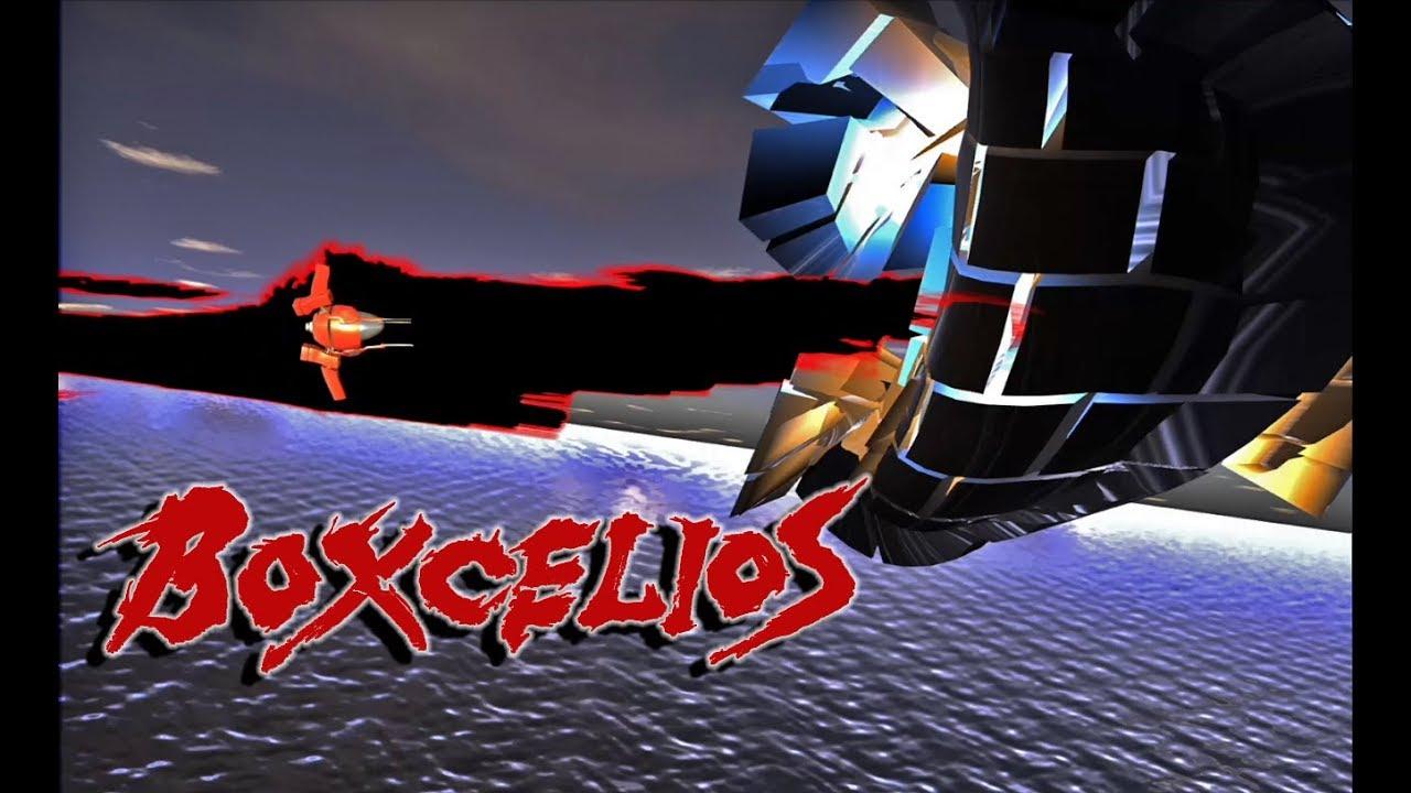 Yakuza 3 HD - Boxcelios