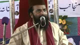 ILM E GAIB RASOOL ALLAH salla-ael-wale-wasallam by Maulana Gulam Rabbani sb