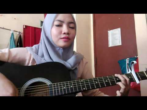 We Dont Talk Anymore cover by Amalina Said