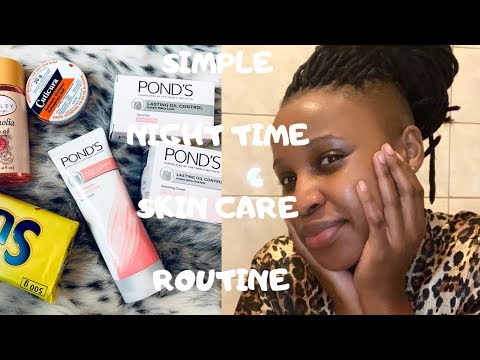 HOW TO TINT YOUR EYEBROWS AT HOME   ZANELE NSINGWANE from YouTube · Duration:  9 minutes 34 seconds