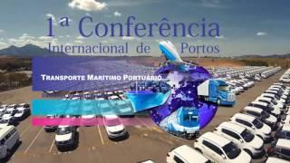Conferência Internacional de Portos