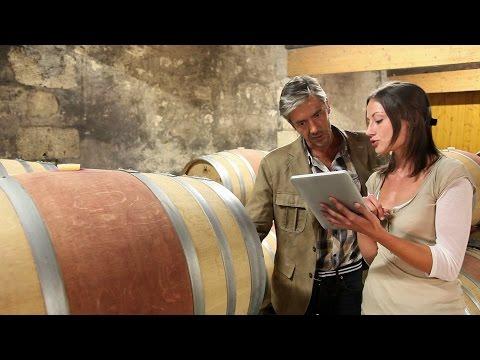 Advanced Wine & Beverage Business Management Postgraduate Program