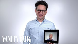 George Lucas Asks J.J. Abrams About Darth Vader