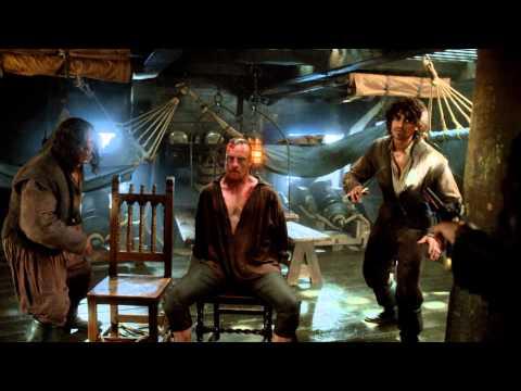 Black Sails seizoen 2 - Keuzestress