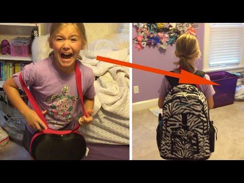Девочка потеряла лучшего друга. Через месяц она нашла это в своей комнате.