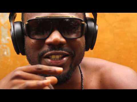 R2bees freestyle session with Castro, Tiffany and Zeddy..P1