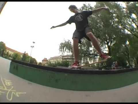 Skateboarder web mjesto za upoznavanje