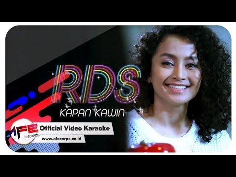 RDS -  KAPAN KAWIN (Karaoke)