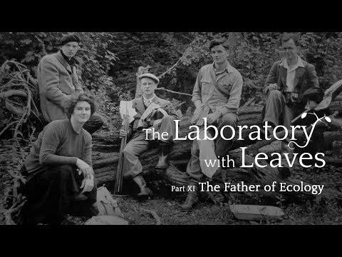 The Laboratory With Leaves (Part 11): The Father of Ecology