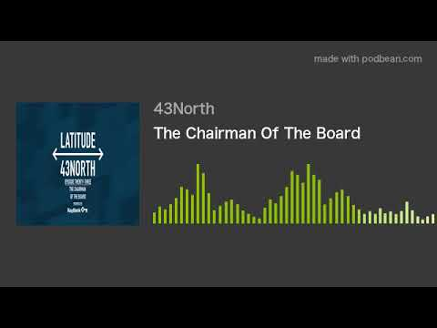 The Chairman Of The Board