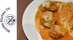 Hackbällchen mediterran vom Blog Food with Love - Thermomix®TM5®