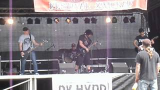 DV HVND beim Störfaktor Festival 2014