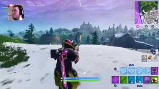 (Ps4) Fortnite with GMS gaming