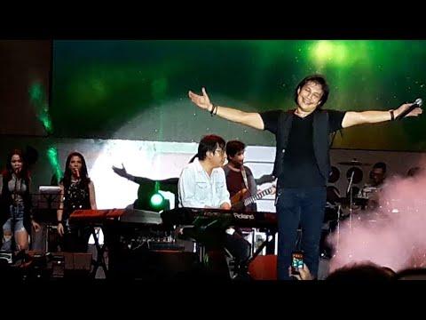 Kla Project - Yogyakarta, Live festival 90's 2017 PRJ JIEXPO kemayoran