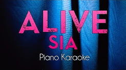 Download Im alive male karaoke mp3 free and mp4