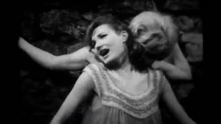 The Monster Of The Opera Aka Il Mostro Dell 39 Opera 1964 French Trailer