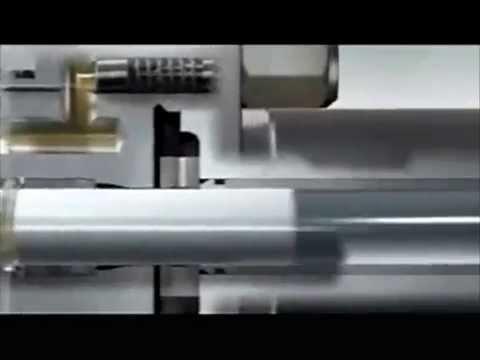 How waterjets work