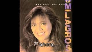 Milagros Hernández - La hoguera de tus años (1986) *Letra*
