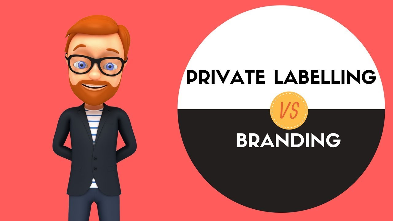 The benefits of private label and branded products for consumers and businesses
