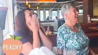 These Surprise Moments Will Melt Your Heart