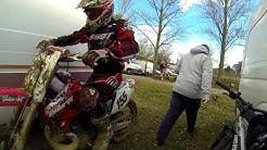 Moto Cross Villefranche de Lauragais