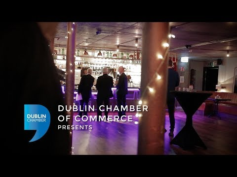 Business Owners Network - Dublin Chamber of Commerce