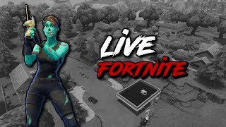 [LIVE] Custom Matchmaking +Account Giveaway!!! -Fortnite Battle Royale(NL/DUTCH)