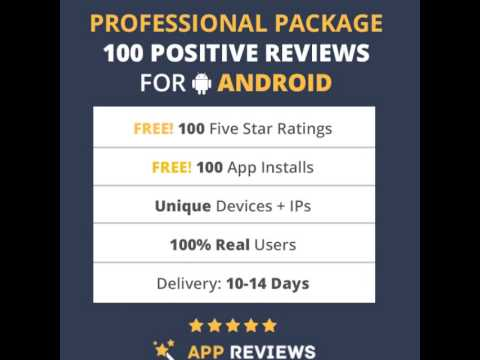 Here is our most popular Android package!