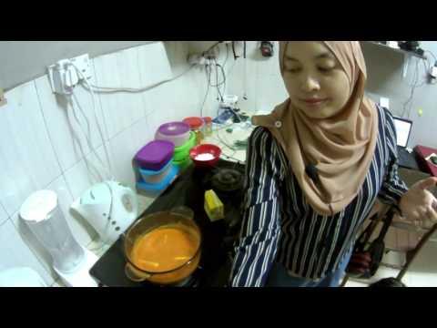 Menu Malaysia: Santan Sardin Special