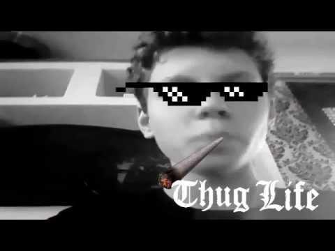 Milan Thug Life :)