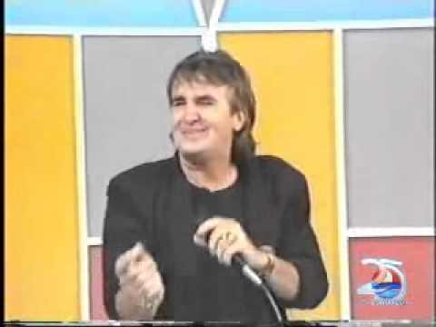 """Alípio Martins cantando """"Oh, Darcy"""" - Vídeo raríssimo"""