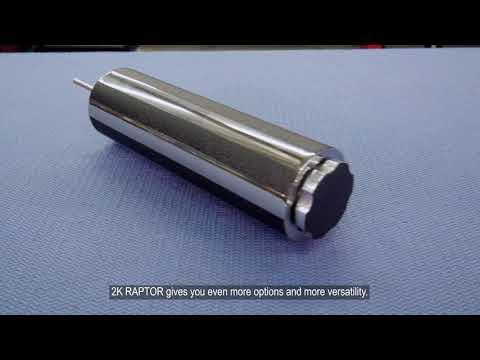 RAPTOR 2K Bedliner Aerosols - More Options