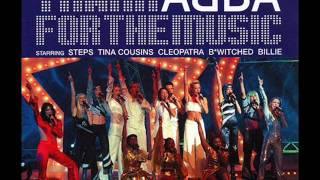 Abba Medley (Karaoke)