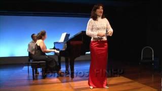 Canto a Sevilla- Joaquim Turina- Las Fuentecitas del Parque