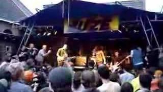 Dean Dirg trashfest 2008 2 / 2