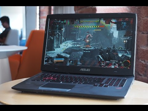 BEST Gaming Laptop 2015 - for Minecraft ( $500 - $1,000 )