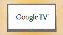 Google TV - Bringing Internet Porn Directly To Your TV