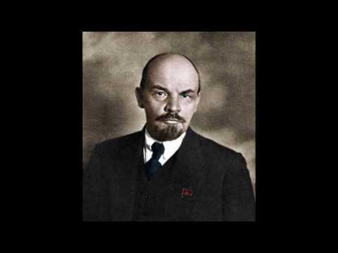 О лозунге Соединенных Штатов Европы. Ленин («Социал-Демократ» № 44, 23 августа 1915 г.)