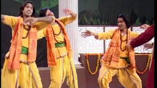 Ye Ganpat Gaura [Full Song] Nagada Baja Bhole Ke Vyah Mein