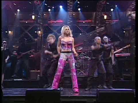 Britney Spears - Oops! I did It again (Editado) thumbnail