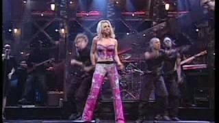 Britney Spears - Oops! I did It again (Editado)