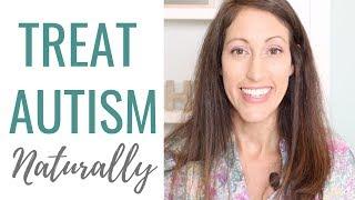 Natural Medicine Approach to Autism Brain Balance | Natural Autism Treatment